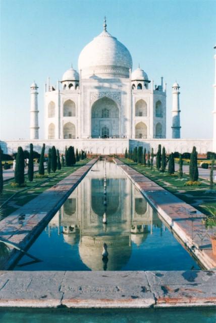 Taj Mahal Taj Mahal Information Taj Mahal In Agra